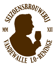 SEIZOENSBROUWERIJ VANDEWALLE Logo